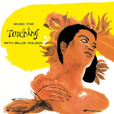 Billie Holiday   Music For Torching (sealed) 180 gr. (1956/2014)