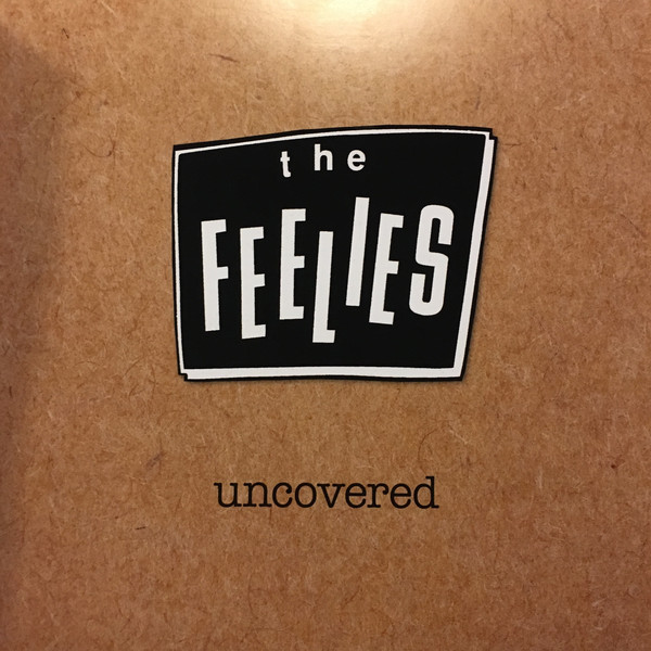 The Feelies | Feelies – Uncovered (sealed) (2016)