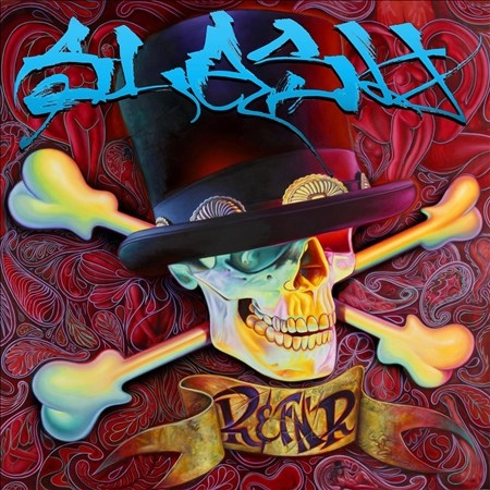 Slash | Slash (sealed) (2010)