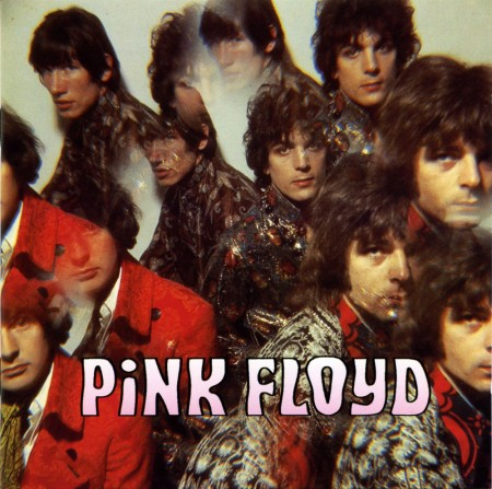 Pink Floyd   The Piper at The Gates of Dawn 180 gr. (1967)