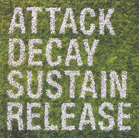 Simian Mobile Disco | Decay Sustain & Release (2007)
