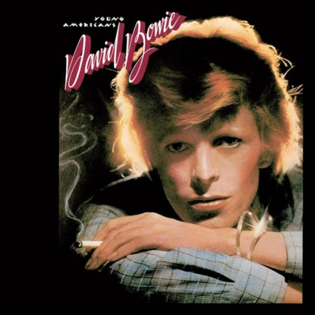 David Bowie | Young Americans 180 gr. (1975/2016)
