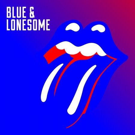 Rolling Stones   Blue & Lonesome (2016)